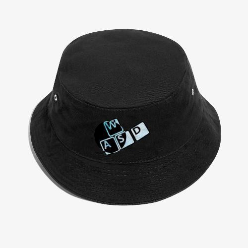 WASD TM Gaming - Bucket Hat