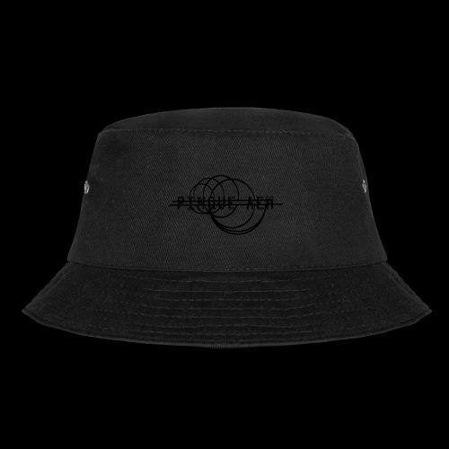 Pinque AEM NERO - Cappello alla pescatora