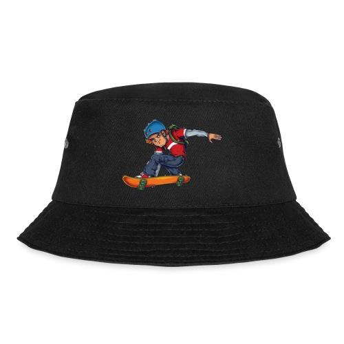 Skater - Bucket Hat