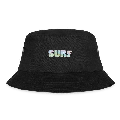 Surf summer beach T-shirt - Bucket Hat