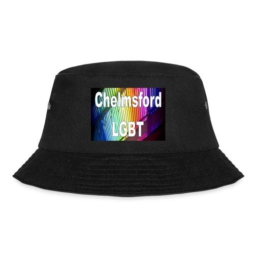 Chelmsford LGBT - Bucket Hat