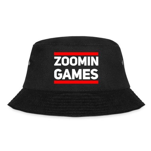 9815 2CRun ZG White - Bucket Hat