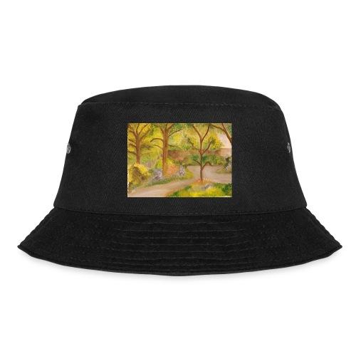 pat 1 - Bucket Hat