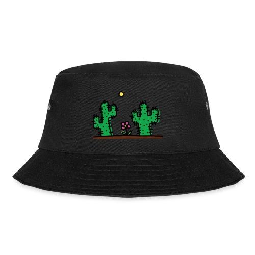 Cactus - Cappello alla pescatora
