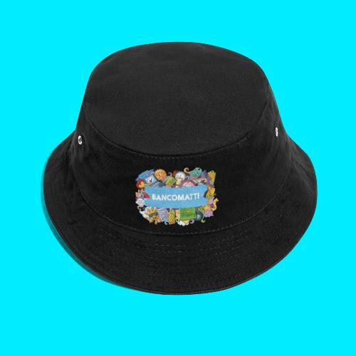 Bancomatti DOODLE 1 - Cappello alla pescatora