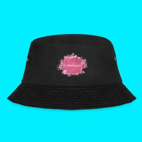 Bancoragazze - Cappello alla pescatora