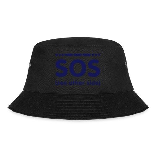 SOS - Vissershoed