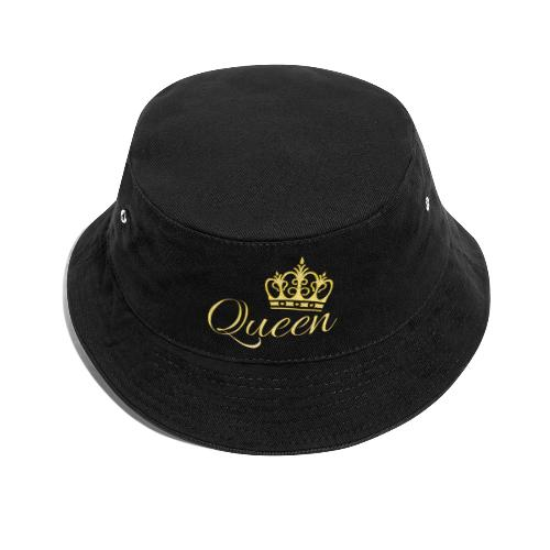 Queen Or -by- T-shirt chic et choc - Bob