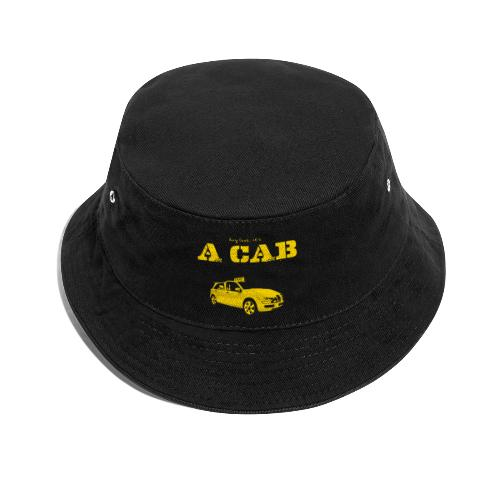Hey Look It's A CAB - Fischerhut
