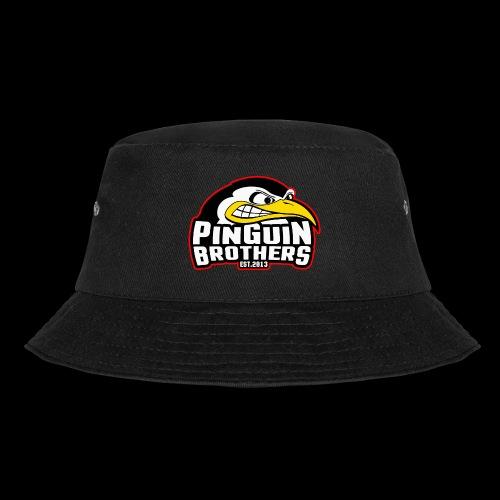 Pinguin bracia Clan - Kapelusz wędkarski