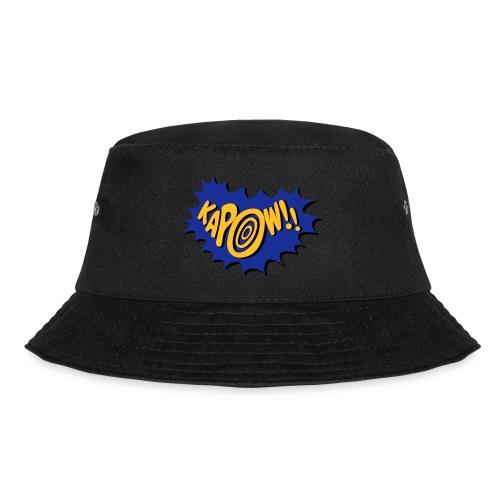 kapow - Bucket Hat