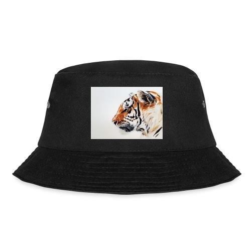 Tigre - Gorro de pescador