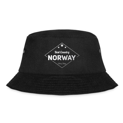 NORWAY - Bucket Hat