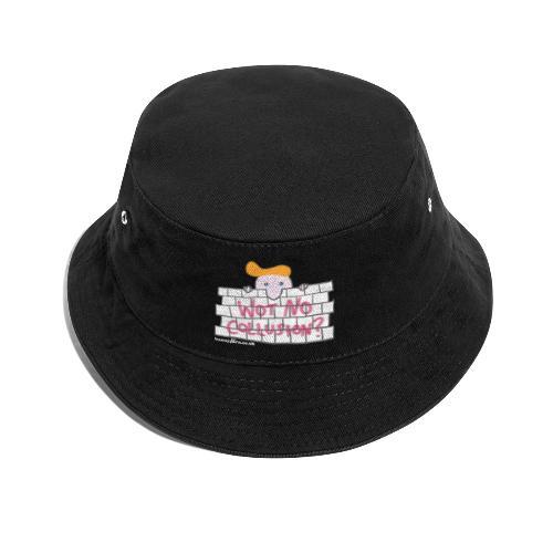 Trump's Wall - Bucket Hat