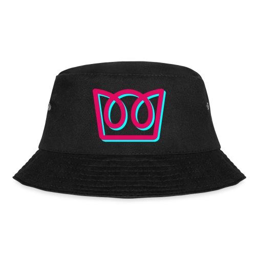 Neon Crown - Bucket Hat