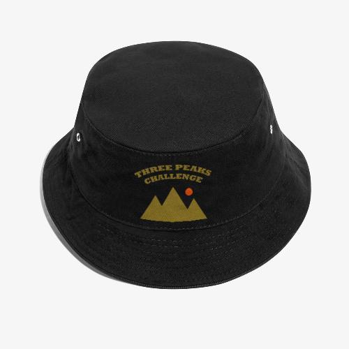Three Peaks Challenge - Bucket Hat