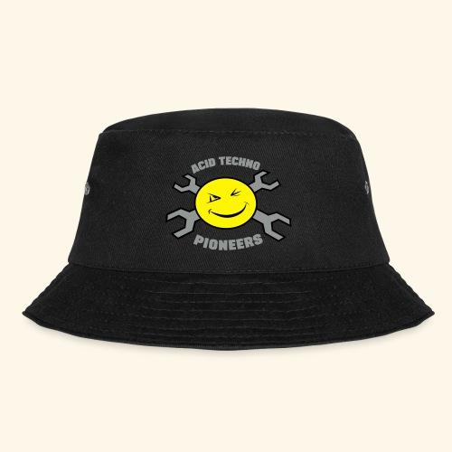 ACID TECHNO PIONEERS - SILVER EDITION - Bucket Hat