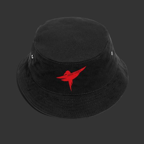 Raven Red - Bucket Hat