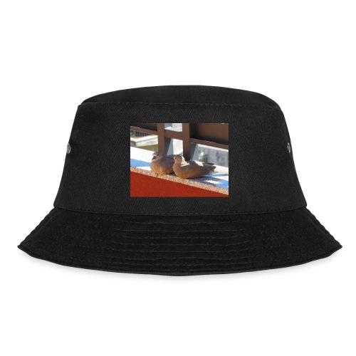 DSCN1222-JPG - Cappello alla pescatora