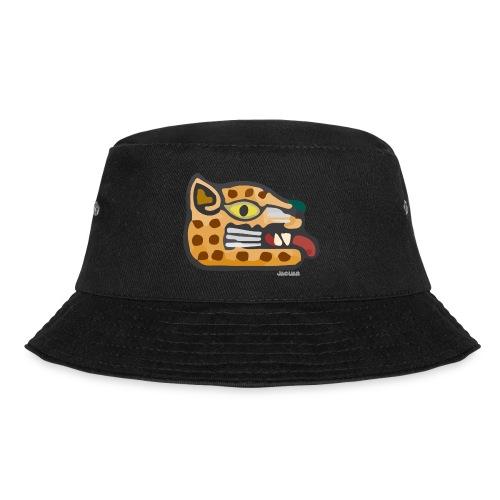 Aztec Icon Jaguar - Bucket Hat