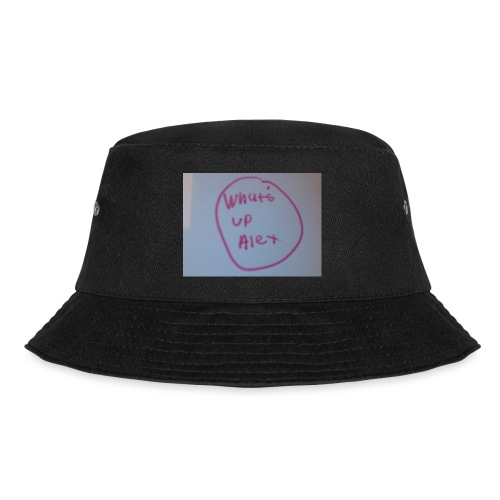 image - Bucket Hat