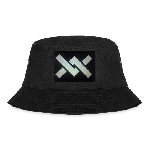 Original Movement Mens black t-shirt - Bucket Hat