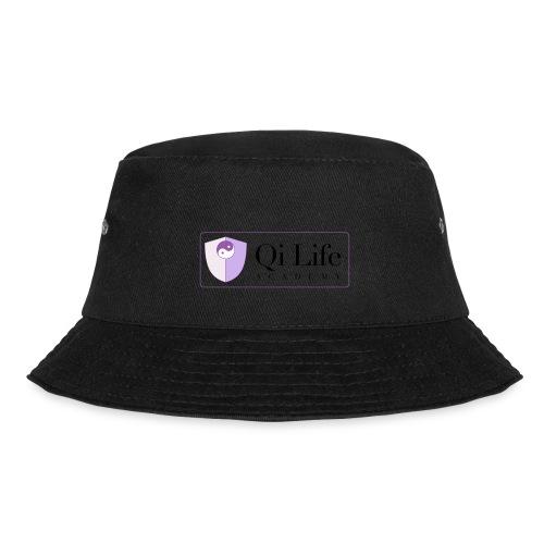 Qi Life Academy Promo Gear - Bucket Hat