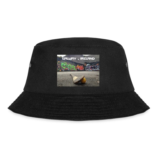 GALWAY IRELAND BARNA - Bucket Hat