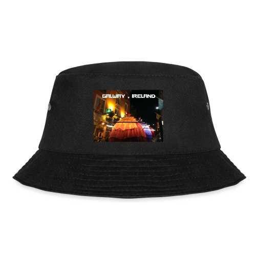 GALWAY IRELAND MACNAS - Bucket Hat