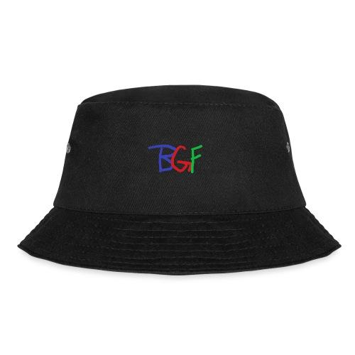 The OG BGF logo! - Bucket Hat