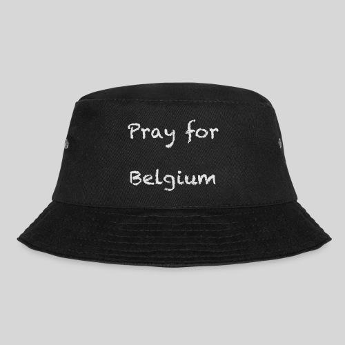 Pray for Belgium - Bob
