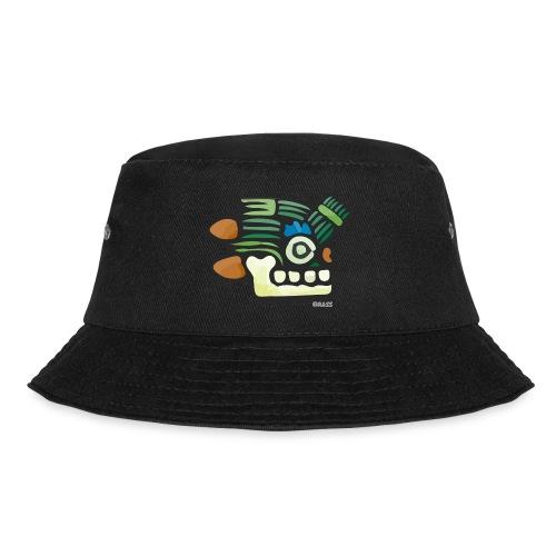 Aztec Icon Grass - Bucket Hat
