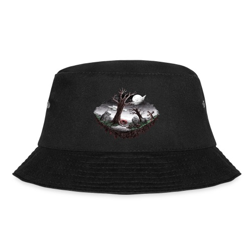 Horrorcontest scribblesirii - Bucket Hat