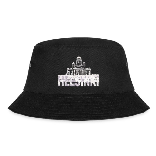 Helsinki Cathedral - Bucket Hat