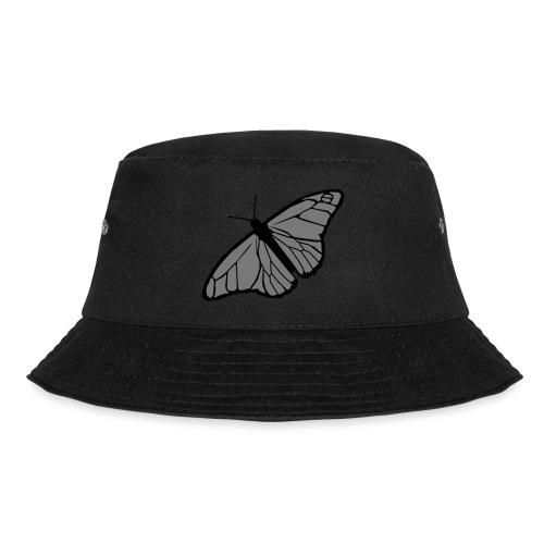 Schmetterling - Fischerhut
