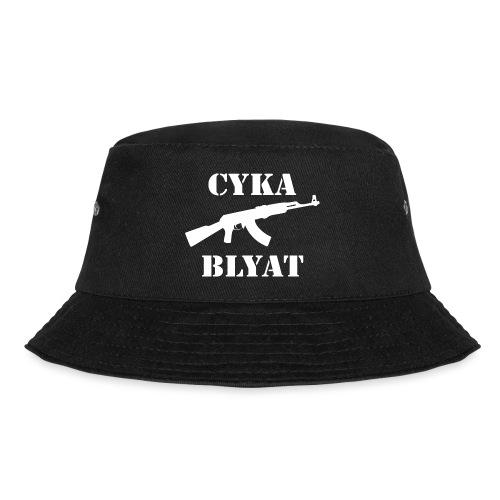 Cyka Blyat - Kalastajanhattu