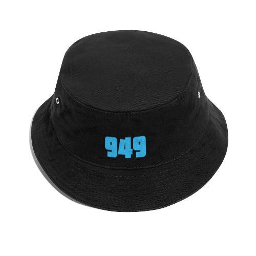 949blue - Fischerhut