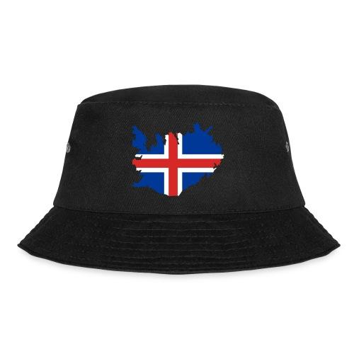 Iceland - Vissershoed