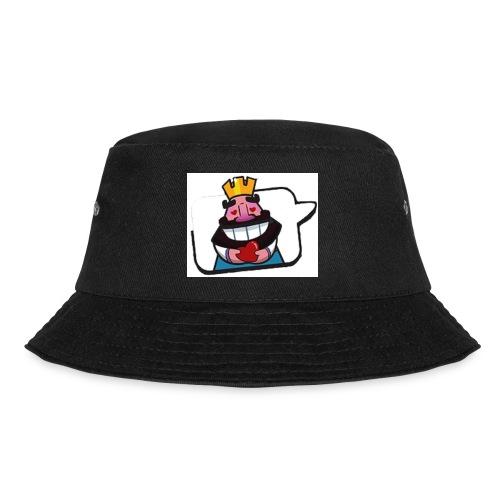 Cartoon - Cappello alla pescatora