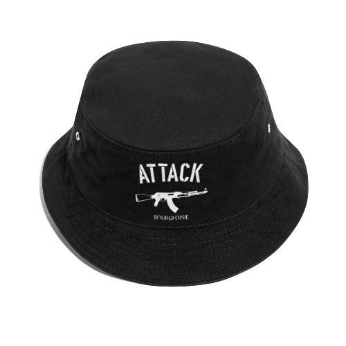 Attack bourgeoisie - Kalastajanhattu