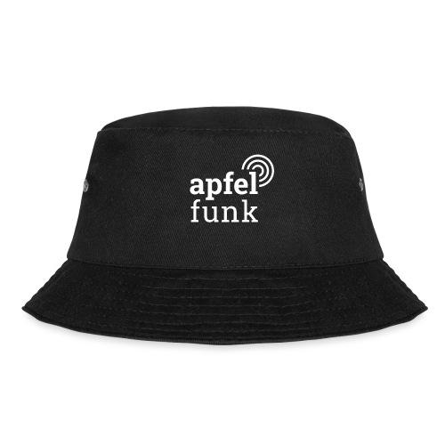 Apfelfunk Dark Edition - Fischerhut