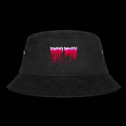 Trouble's Beautiful - Bucket Hat