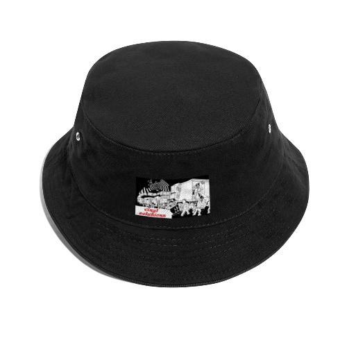 vinyl solutionz - Bucket Hat