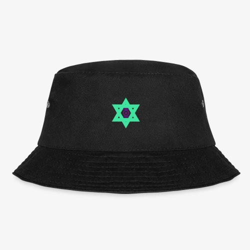 Star eye - Bucket Hat