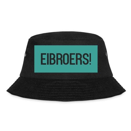 T-shirt Eibroers Naam - Vissershoed