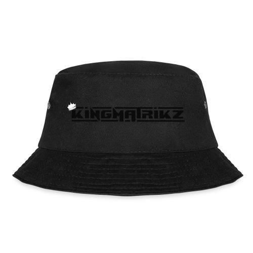 kingmatrikz mk2 - Lystfisker-bøllehat