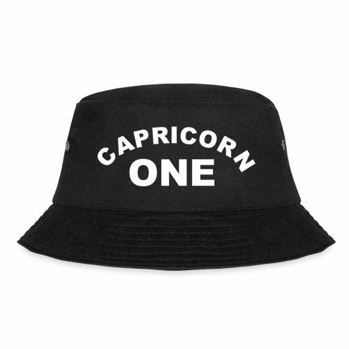 capricorn one - Bucket Hat