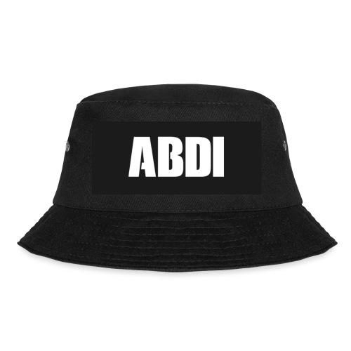 Abdi - Bucket Hat