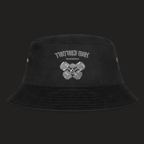 skull - Bucket Hat