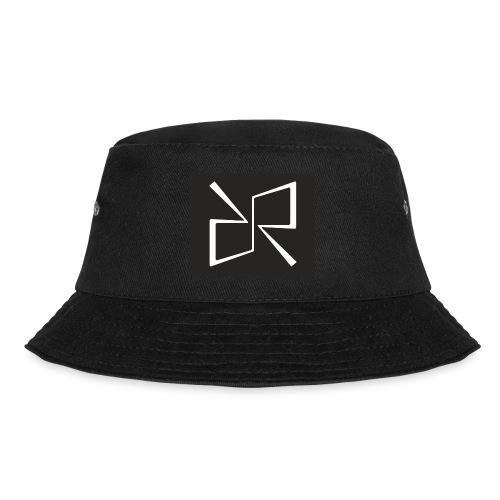 Rymdreglage logotype (RR) - Bucket Hat
